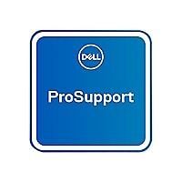 Dell ProSupport Rapid Mail In upgrade from 3 Years Customer Pays Freight -