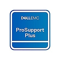 Dell Upgrade from Lifetime Limited Warranty to 3Y ProSupport Plus - extende