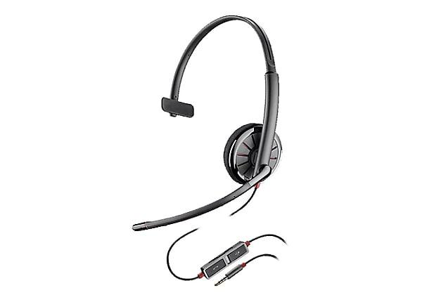 Plantronics Blackwire C215 - headset