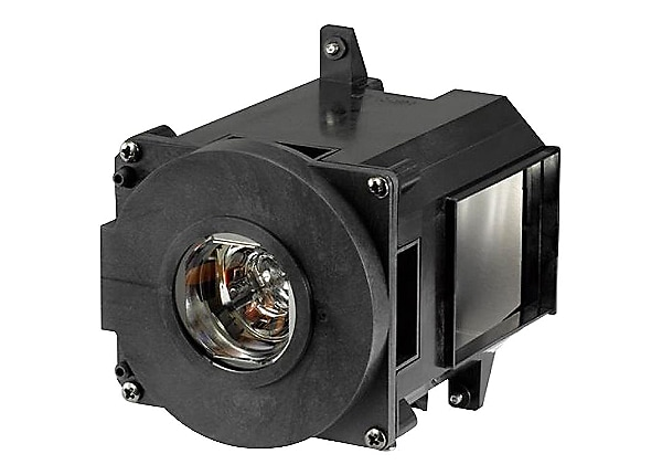 eReplacements Premium Power Products NP21LP-OEM Ushio Bulb - projector lamp