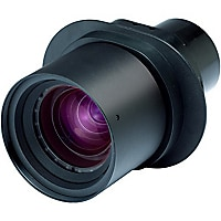 Hitachi ML-713 - zoom lens - 24 mm - 48 mm