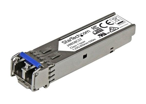 StarTech.com HP J4858C Compatible SFP Module
