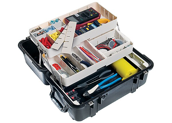 Pelican 1460 Mobile Tool Chest