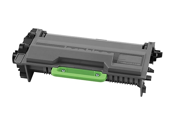 Brother TN-850 - High Yield - black - original - toner cartridge