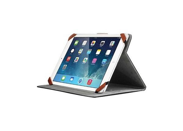 Aluratek Universal Folio Travel flip cover for tablet