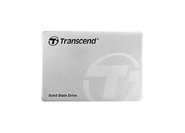 Transcend SSD370S - Disque SSD - 32 Go - SATA 6Gb/s