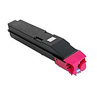 Kyocera TK 8507M - magenta - original - toner cartridge