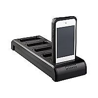Infinite Peripherals Linea Pro 5 Charging Station (5-Unit) - charging stand