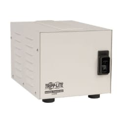 Tripp Lite Isolation Transformer 1000W Medical Surge 120V 4 Outlet TAA GSA