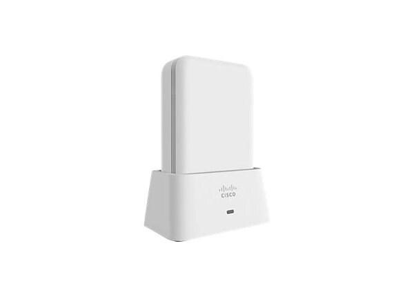 Cisco Aironet 1810 OfficeExtend Access Point - wireless router