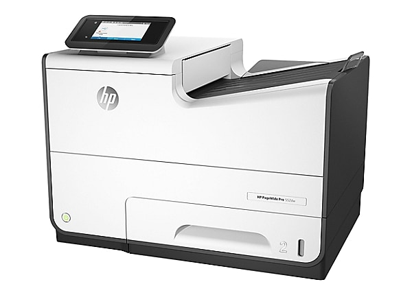HP PageWide Pro 552dw - printer - color - page wide array