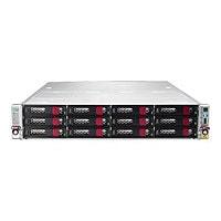 HPE StoreEasy 1650 Expanded Storage - NAS server - 48 TB
