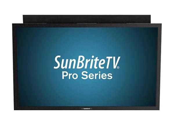 "SunBriteTV 5518HD Pro Series - 55"" LED TV - Full HD - outdoor"