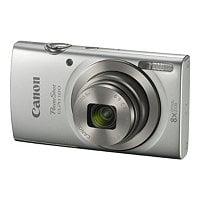 Canon PowerShot ELPH 180 - digital camera