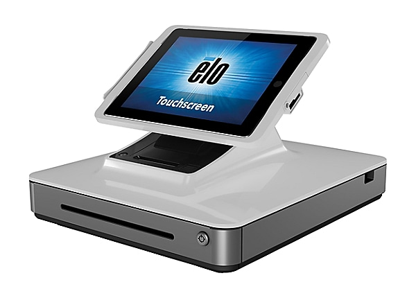 Elo PayPoint - all-in-one - no HDD