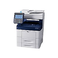 Xerox WorkCentre 6655iXM - multifunction printer (color)