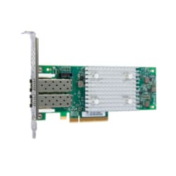 HPE StoreFabric SN1100Q 16GB Dual Port Fiber Channel Host Bus Adapter
