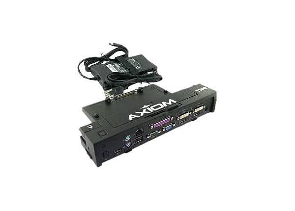 Axiom - port replicator - DP
