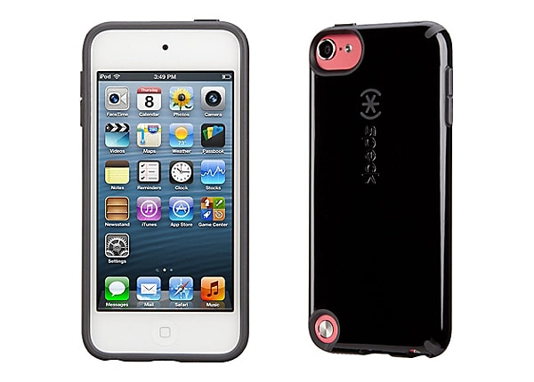 Speck CandyShell iPod touch (5G) - back cover for player