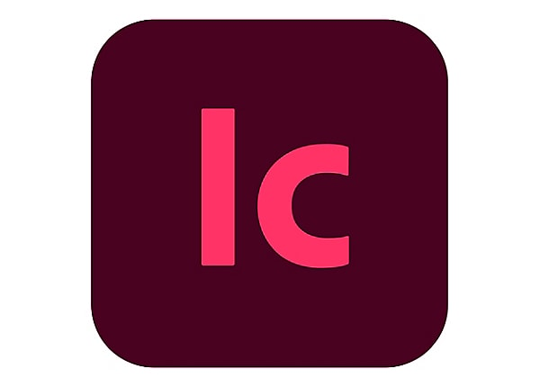 Adobe InCopy CC - Team Licensing Subscription New (18 months) - 1 user