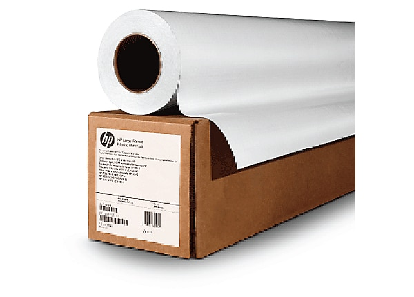 HP Production Matte Polypropylene - film - 1 roll(s) - Roll (40 in x 150 ft