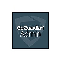 GoGuardian for Admins - subscription license (2 years) - 1 license