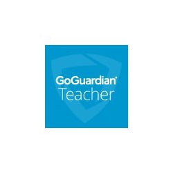 GoGuardian for Teachers - subscription license (1 year) - 1 license