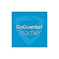 GoGuardian for Teachers - subscription license (3 years)