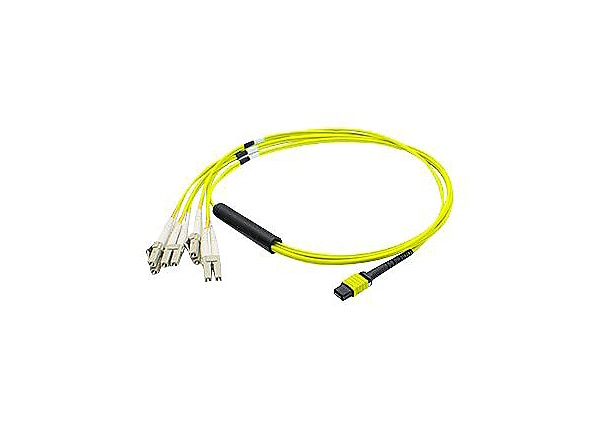 Proline patch cable - 6 m - yellow