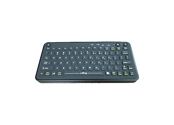 iKey Rugged In-Vehicle PRO-KB-112 - keyboard