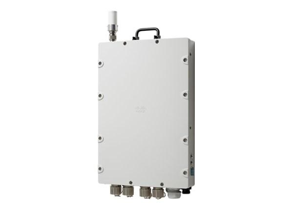 Cisco ASR 901S - router - wall-mountable, pole-mountable