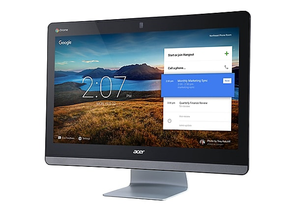Acer Chromebase CA24I_Wtb5200U - all-in-one - Core i5 5200U 2.2 GHz - 8 GB