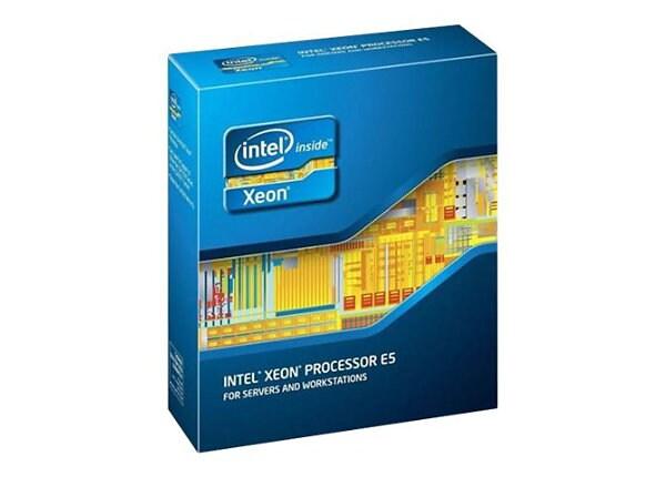 Intel Xeon E5-2687WV4 / 3 GHz processor