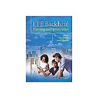 LTE Backhaul: Planning and Optimization - reference book