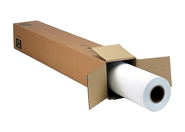 HP - tracing paper - 1 roll(s) - Roll (91.4 cm x 45.7 m) - 90 g/m²