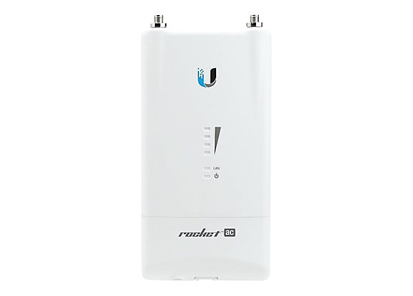 Ubiquiti Rocket ac R5AC-LITE - wireless access point