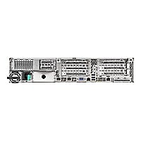 Intel Server System R2308WTTYSR - rack-mountable - no CPU - 0 GB - 0 GB