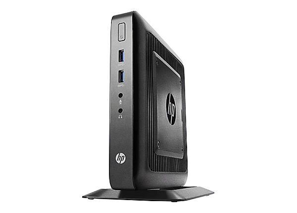 HP Flexible t520 - tower - GX-212JC 1.2 GHz - 4 GB - 8 GB - US