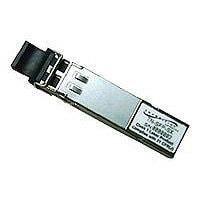 Transition Networks - SFP (mini-GBIC) transceiver module - GigE, Fibre Chan