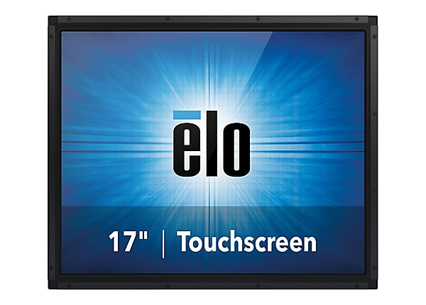"Elo Open-Frame Touchmonitors 1790L - LED monitor - 17"""