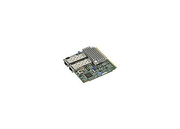 Supermicro Add-on Card AOC-MTGN-I2S - network adapter