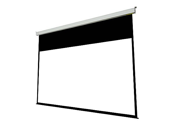 "EluneVision Large Motorized - projection screen - 220"" (559 cm)"