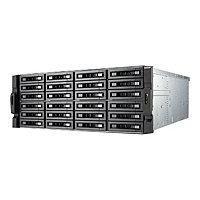 QNAP TS-EC2480U-R2 - NAS server - 0 GB