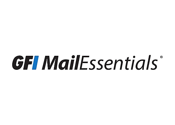 GFI MailEssentials UnifiedProtection Edition - subscription license renewal