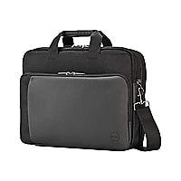 Dell Premier Briefcase (M) - notebook carrying case - 460-BBOB