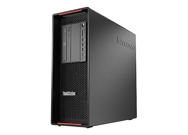 Lenovo ThinkStation P510 - tower - Xeon E5-1607V4 3.1 GHz - 8 GB - 500 GB