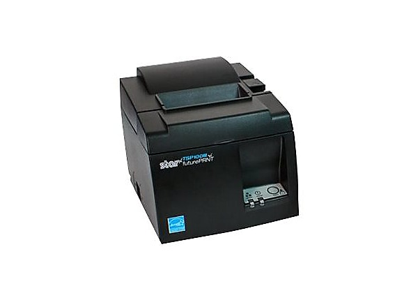 Star TSP 143IIILAN - receipt printer - two-color (monochrome) - direct ther