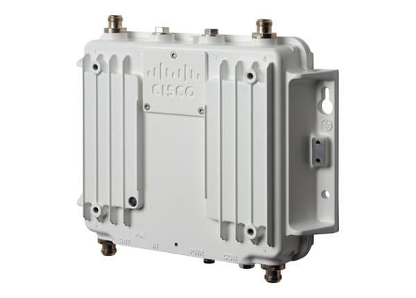 Cisco Industrial Wireless 3700 Series - wireless access point