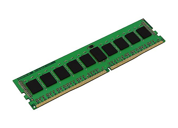 Kingston ValueRAM - DDR4 - 16 GB - DIMM 288-pin - registered with parity