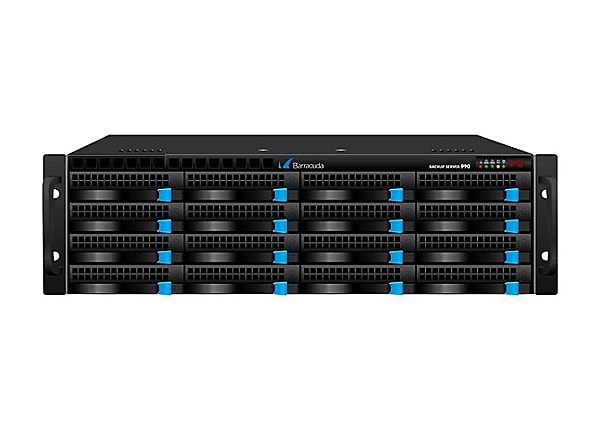 Barracuda Backup 995 - recovery appliance - with 1 year Energize Updates